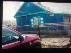 Отличный дом со скважиной. Советская 16, р-н Село Хвалынка, площадь дома 36 кв.м., скважина, электричество 30 кВт, отопление твердотопливное, от част...