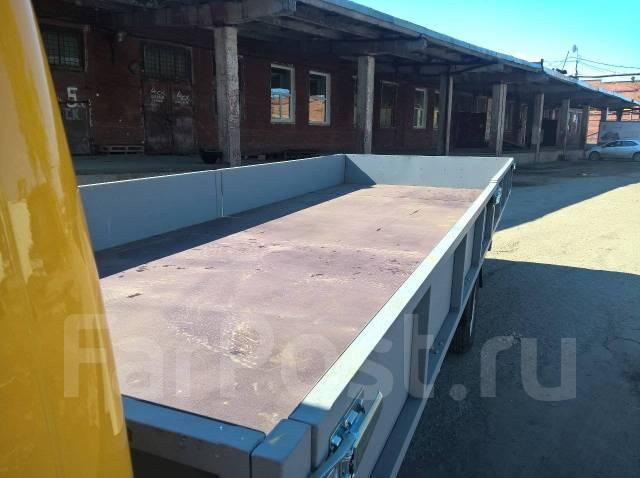 ГАЗ Газель. Газель длинномер, 2 500 куб. см., 1 500 кг.