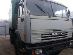 Камаз 43114. Продается грузовик камаз, 10 850 куб. см., 14 999 кг.