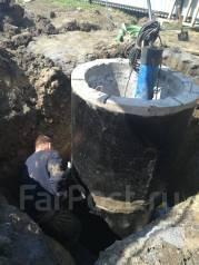 Ремонт водоносных скважин дёшево