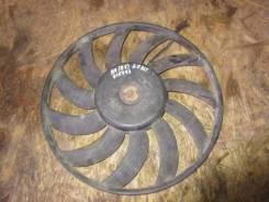 Вентилятор охлаждения радиатора. Audi: Coupe, A5, A4, A6, S5, Q3, Q5 Двигатель ALT