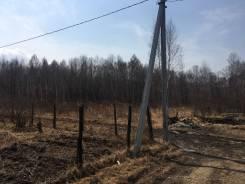 Продам участок в садоводстве возле пос Ильинка. 1 165 кв.м., собственность, электричество, от частного лица (собственник)