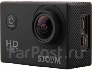 SJCAM SJ4000. 10 - 14.9 Мп, без объектива