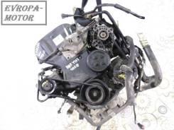 Двигатель (ДВС) на Ford Fiesta 2001-2007 г. г.
