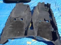 Ковровое покрытие. Subaru Impreza WRX