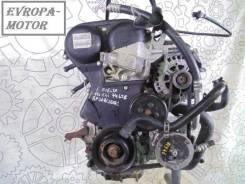 Двигатель в сборе. Ford Fiesta Двигатель SPJC