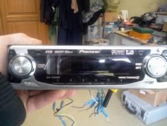 Pioneer DVH-P5650MP