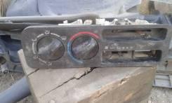 Блок управления климат-контролем. Toyota Corsa, EL51