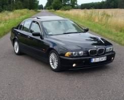 BMW. E39, M54