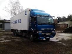 Nissan Diesel UD. Продается грузовик Nissan Ud, 13 000 куб. см., 10 000 кг.