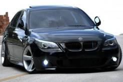 BMW. E60, N53