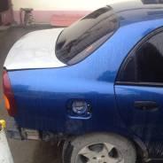 Крыло. ЗАЗ Шанс ЗАЗ Ланос ЗАЗ Сенс Chevrolet Lanos Daewoo Sens Daewoo Lanos