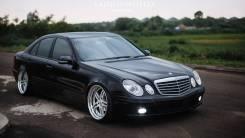 Mercedes-Benz. 211, 272