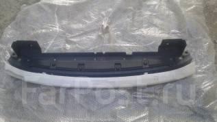 Защита бампера. Subaru Legacy, BP9