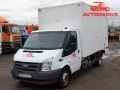Ford Transit. Промтоварный фургон аф3720Х4, 2 402 куб. см., 990 кг.