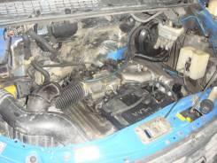Установка swap Toyota 1JZ-FE на Газель