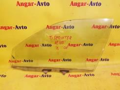 Стекло боковое. Toyota Corolla, AE102, AE101, EE101, CE100, EE100 Toyota Sprinter, EE101, AE101, AE100, CE104, AE102, AE104, CE100 Двигатели: 4AFE, 4A...