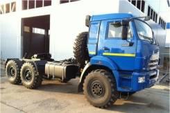 Камаз. Продам седельный тягач 53504-6030-46, 11 760 куб. см., 12 000 кг.