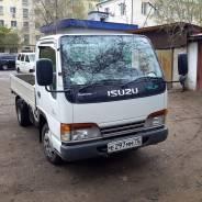 Isuzu Elf. Продам грузовик Izusu ELF, 4 300 куб. см., 2 000 кг.