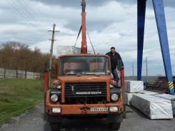 Iveco Magirus. Ивека магирус с манипулятором, 12 000 куб. см., 2 999 кг., 12 м.