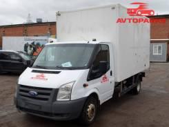 Ford Transit. Промтоварный фургон ford transit, 2 402 куб. см., 990 кг.
