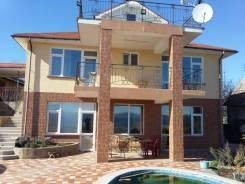 Продается жилой дом 2 этажа с бассейном г. Севастополь район Дергачи. От агентства недвижимости (посредник)