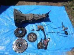 Механическая коробка переключения передач. Nissan Skyline, ER33, ER32, ER34, ECR32, ECR33 Nissan Laurel Двигатель RB20DET