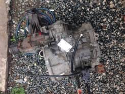 Автоматическая коробка переключения передач. Toyota Tercel, EL55 Toyota Corsa, EL55 Toyota Corolla II, EL55 Двигатель 5EFE