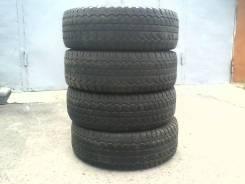 Michelin 4X4 A/T. Грязь AT, износ: 30%, 4 шт