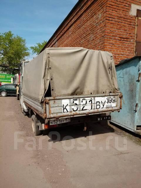 ГАЗ 3302. Продается ГАЗ-3302, 2 464 куб. см., 3 500 кг.