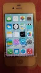 Apple iPhone 4. Б/у