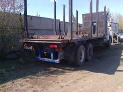 Kenworth T800. Продам или обменяю американский грузовик Кенворт Т800В 1993г. в 335 л/с, 17 000 куб. см., 20 000 кг.