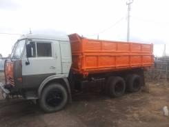 Камаз 55102. Продается грузовик КамАЗ-55102, 10 850 куб. см., 10 000 кг.