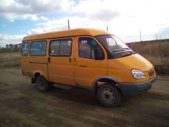 ГАЗ 322132. Продается ГАЗ Газель 322132, 2 400 куб. см., 13 мест