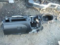 Панель приборов. Subaru Exiga
