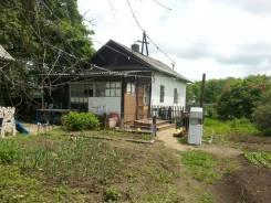 Продам два дома на одном участке. Луговая, р-н Вольно—надежденск, площадь дома 50 кв.м., скважина, электричество 15 кВт, отопление твердотопливное, о...