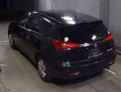 Toyota Caldina. ZZT241W