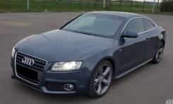 Audi A5. 3 2 FSI CALA