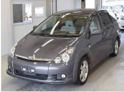 Toyota Wish. ANE11W