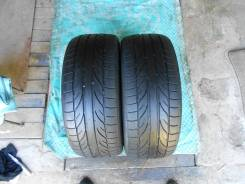 Bridgestone TS-02. Летние, 2010 год, износ: 10%, 2 шт