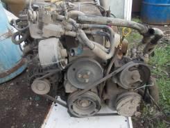 Двигатель в сборе. Mazda Ford