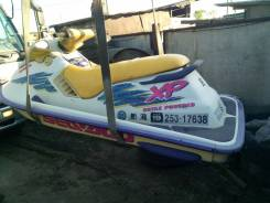 BRP Sea-Doo XP. 100,00 л.с., Год: 1995 год