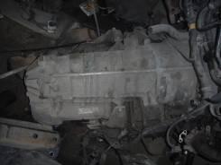 Автоматическая коробка переключения передач. Audi A6, C5