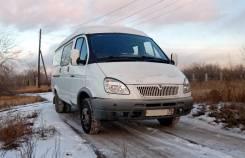 ГАЗ 2705. Продам автомобиль Газель ГАЗ-2705 (грузопассажирская) 2006 г. в., 2 500 куб. см., 7 мест