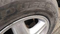 Bridgestone Dueler H/P D680. Летние, износ: 10%, 4 шт