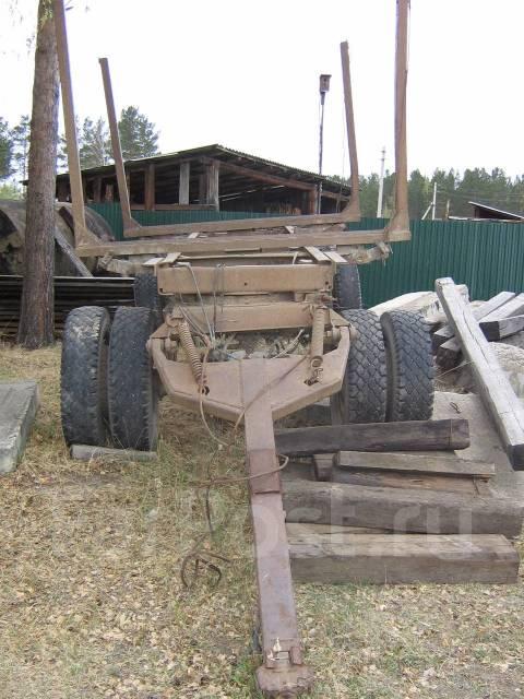 Камаз ГКБ 8527. Продается прицеп, 10 000 кг. Под заказ