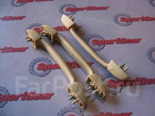 Ручка салона. Subaru Forester, SG5 Двигатели: EJ203, EJ205