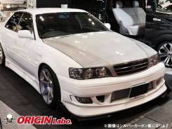 Капот. Toyota Origin Toyota Chaser, JZX100