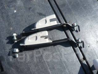 Ремень безопасности. Subaru Exiga