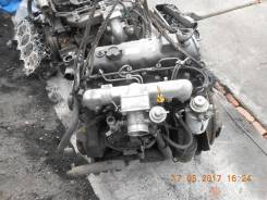 Двигатель в сборе. Mazda Titan, WGTAD Двигатель SL